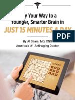 Alsears Alzheimer Bono Cerebro Joven