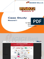 ICICI Beat the Curve Submission.pptx