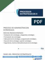 Procesos Estrategicos II