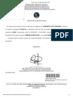 Sistema Unico de Registro Académico UBV