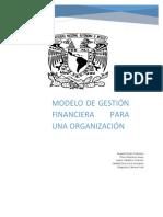 Modelo de Gestión Financiera p. 1