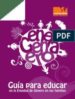 guia educativa igualdad