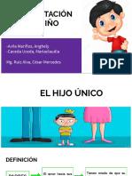 La Orientación Del Niño