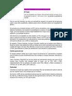 Avances de Colombia en La Equidad de Género
