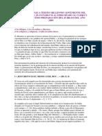 Carta Apostólica Tertio Millennio Adveniente Del Sumo Pontífice Juan Pablo II Al Episcopado Al Clero y a Los Fieles Como Preparación Del Jubileo Del Año 2000