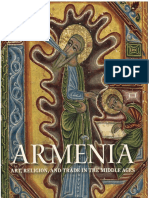 Armenia - Ficha Middle Age