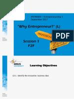 Z10560020220174040Week 1 - Why Entrepreneurship