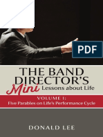 BandDirector Mini eBook for Direct Distribution