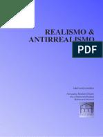 Realismo-Antirrealismo