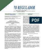 Ámbito Regulador