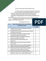 instrumen audit mutu (pelaksanaan pelatihan).docx
