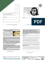 Cuadernilloel Diario de Ana