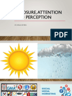 EXPOSURE, ATTENTION AND PERCEPTION.pptx