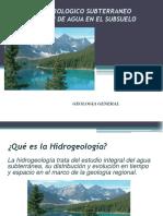 BALANCE HIDROLOGICO SUBTERRANEO Y DISTRIBUCION DE AGUA EN SUBSUELO.pptx