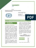 Informe Economia Peru Abril 2019