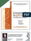 ADN et la génétique