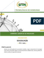 sociología módulo III