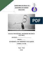 Informe de Física n1