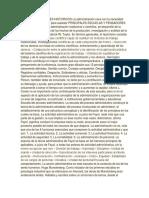 Antecedentes Historicos de La Administracion Publica
