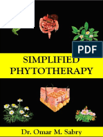 Simplified Phytotherapy