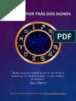eBook Missao Por Tras Dos Signos
