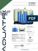 Tanques Aquatrol Filtros Suavizadores SERIES SS (1)