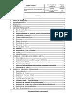 NT.020.EQTL .Normas e Padrões Conexão de Microgeração Distribuida Ao Sistema de Distribuição