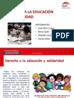 Derecho Educacion Solidaridad FINAL