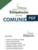 Web Comunidad