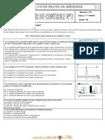 Devoir de Contrôle N°2 Lycée pilote - SVT - Bac Mathématiques (2011-2012) Mr ezzeddini mohamed.pdf