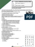 Devoir de Contrôle N°2 - SVT - Bac Sciences exp (2017-2018) Mme Mbarka Harbawi.pdf