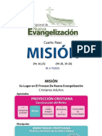 Web Mision