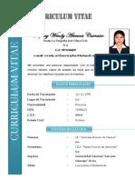 Curriculum Vitae Estefany Wendy Añanca Carrasco.docx