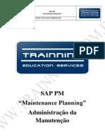 2° Apostila SAP PM  Modulo 5- Manuten____o Industrial_v2