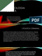 Criminologia Politica