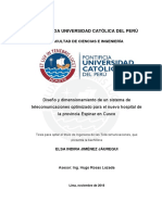 Jimenez Elsa Sistema Telecomunicaciones Hospital