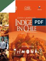Alimentación indígena en Chile