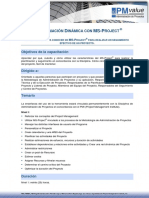 WEB_PM_Programación Dinámica Con MS-Project