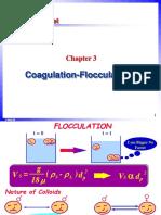 coagulation and floculation lec PDF