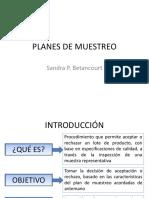 microbiologia plan de muestreo