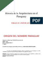 Arquitectura Paraguaya Los Guaranies 01