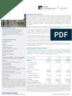 XP Asset Management - XP Log FII - 201909 RevFinal