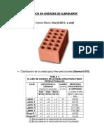 2da Pc Domiciliaria - Albañileria