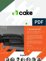 Cake ERP - Setembro 2019