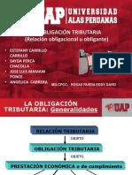 Exposicion Tributaria