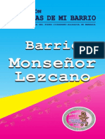 Monseñor lezcano