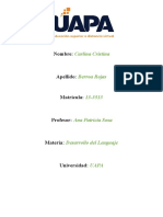 tarea II de desarrollo del lenguaje.docx