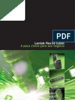 Lantek Flex3d Tubes 4p (PT)
