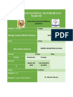 Informe Previo 1 de Micro-nano Sistemas