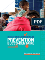 Guide Bucco Parents